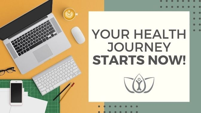 Your Natural Health Journey Starts Now!