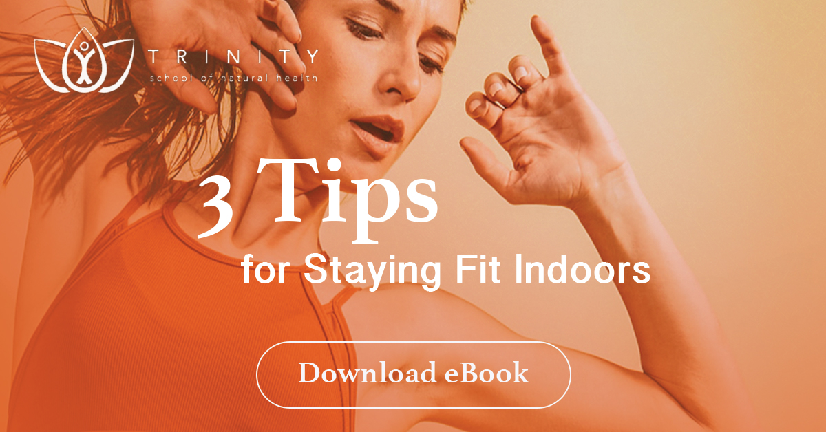 3 Tips for Staying Fit Indoors