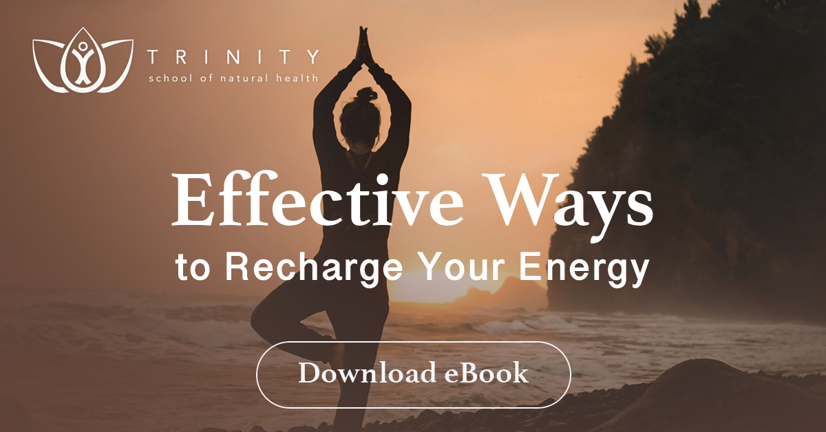 Relax, Recenter, and Recharge