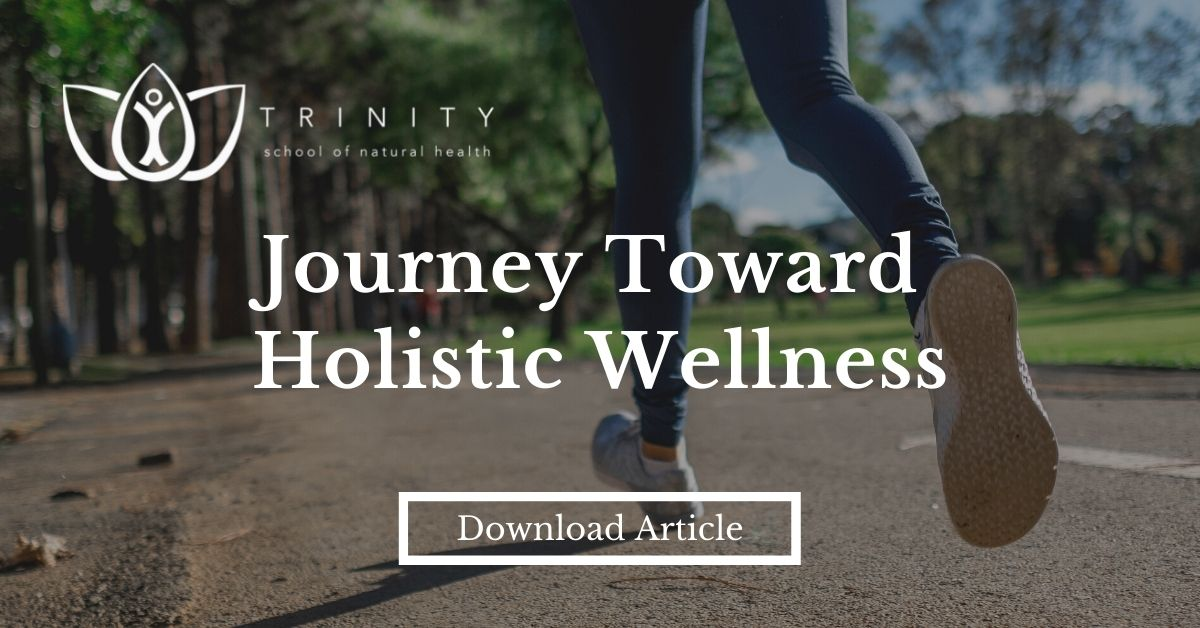 Journey Toward Holistic Wellness