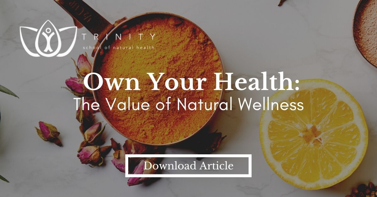 Own Your Health