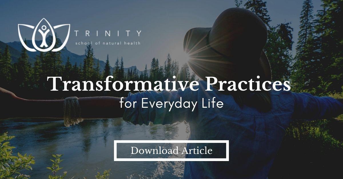 Transformative Practices